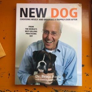 New Dog a how to by Dr. Bruce Fogle